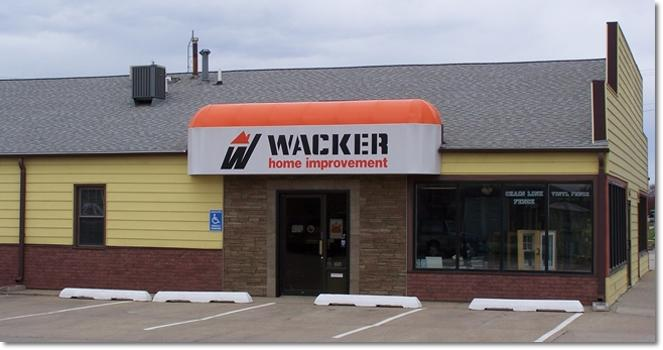 Wacker Home Improvement