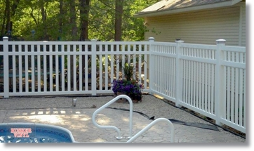 Fencing by Wacker Home Improvement