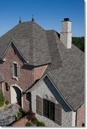 Roofing from Wacker Home Improvement